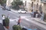 Messina, ditta esterna per fronteggiare le discariche abusive. Incivili beccati IL VIDEO