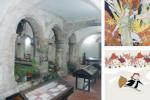 La Divina Commedia illustrata, così riparte il Museo del fumetto di Cosenza