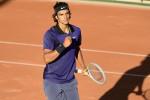 Capolavoro Musetti, Sinner avanti in 5 set, ok Mager. E' tornato re Federer