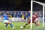 Il Napoli travolge l'Udinese, Gattuso vola verso la Champions League
