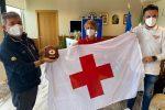 """Giornata della Croce Rossa, Spirlì: """"Sempre al fianco dei calabresi"""""""