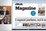 """Noi Magazine chiude la stagione 20-21: arrivederci a ottobre con l'inserto """"giovane"""" della Gazzetta"""
