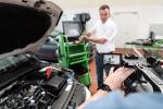 Nuovo programma di formazione digitale per Bosch Aftermarket