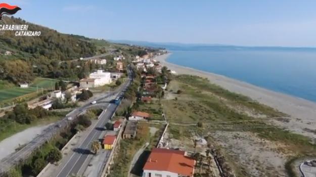 'ndrangheta, operazione Alibante, Catanzaro, Cronaca