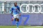 Cinquina e festa per l'Inter, il Napoli trascinato da Osimhen, Vlahovic affonda la Lazio