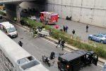 Gravissimo incidente a Palermo, auto si ribalta: morta una ragazza di 21 anni