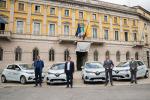 """Parte da Bergamo """"Mobilize"""", il car sharing dei concessionari Renault"""