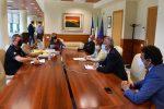 Coronavirus Calabria, la Giunta approva Piano di ripresa economica