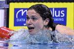 Europei nuoto, oro per Quadarella, Pilato e Panziera