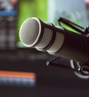 Mai sentito un podcast? La novità del momento spiegata bene