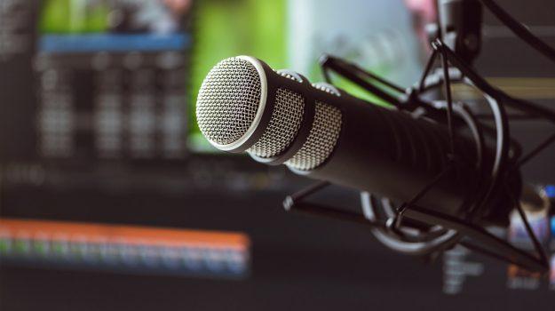 podcast, social, Sicilia, Cultura