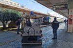 Due denunciati e circa 2.500 persone controllate: il bilancio della Polfer Sicilia