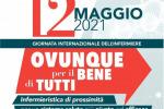 Primo congresso anti-Covid per i 454mila infermieri d'Italia