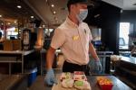 """Procedure anti Covid di McDonald's Italia validate dallo """"Spallanzani"""""""