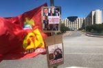 """Catanzaro, protesta dei precari alla Cittadella regionale: """"Vogliamo più tutele"""""""