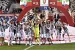 La Coppa Italia è della Juventus: Chiesa stende l'Atalanta, Buffon chiude con un trionfo