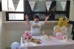 Giada Cutrupi ha festeggiato i suoi 18 anni a scuola