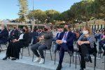 """Inaugurazione lungomare Reggio, Spirlì: """"Nuova perla calabrese"""""""