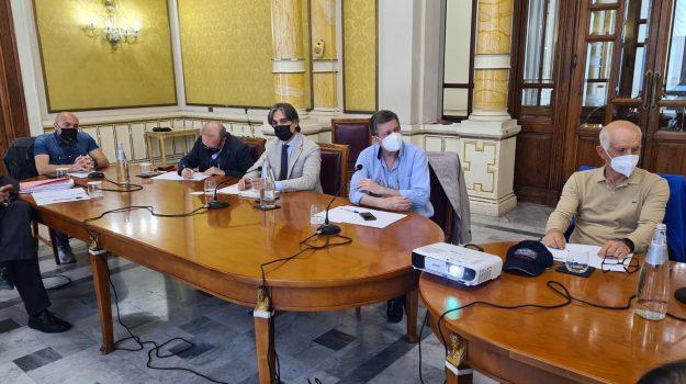 reggio calabria, task force, vaccinazioni anti covid, Reggio, Cronaca