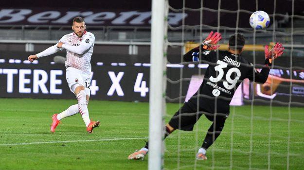 Milan inarrestabile: 7-0 al Torino! Vincono anche Atalanta e Juventus. Il Genoa si salva