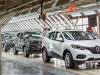 Renault firma accordo per organizzazione ibrida del lavoro