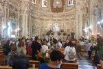 La devozione di Messina per Santa Rita: supplica e messa solenne nella chiesa dello Spirito Santo