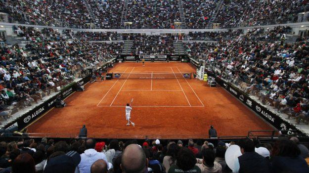 apertura al pubblico, cts, tennis internazionali roma, Sicilia, Sport