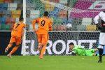 Juve, colpo Champions ad Udine. Ronaldo firma la rimonta con una doppietta