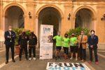 Run for hope, i podisti di Catanzaro partono per raggiungere Soverato