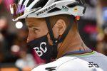Giro d'Italia, Sagan trionfa a Foligno. Bernal conserva la maglia rosa