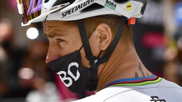 ciclismo, giro d'italia, Peter Sagan, Sicilia, Sport