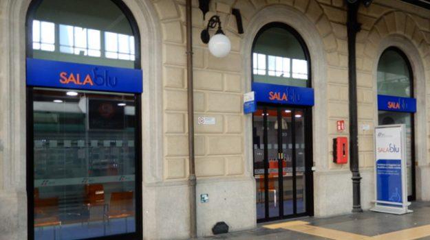 persone mobilità ridotta, sala blu rfi, Calabria, Cronaca