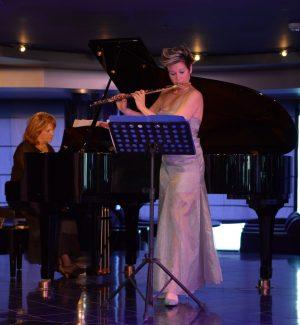 Silvana Libardo e Francesca Salvemini