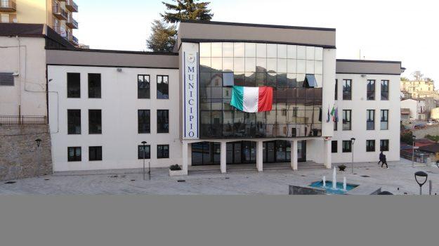comune san giovanni in fiore, forza italia, passaggio, Patrizia Carbone, Rosaria Succurro, Cosenza, Politica
