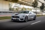 Sbarca in Europa Ford Mustang Mach 1, 57 arriveranno in italia