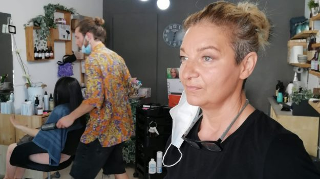 parrucchiera Scalea, Denise Pipitone, Grazia Bonanno, Cosenza, Cronaca