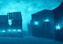 «Scenaria» presenta la scenografia virtuale di Pagliacci diretta da Taraborrelli Andrà in scena al teatro Carlo Felice di Genova il prossimo ottobre - Corriere TV