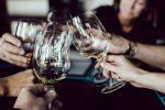Covid e lockdown: aumentato del 250% il consumo di alcol a casa