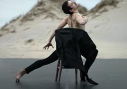 Sergei Polunin, nel documentario «Dancer II» il ritorno della superstar del balletto - Corriere Tv