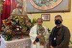 """Festeggiamenti San Bruno a Serra, Spirlì: """"Recuperare la fede"""""""