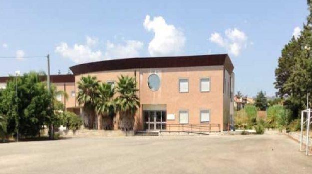 liceo artistico Siderno, scuola non agibile, Reggio, Cronaca