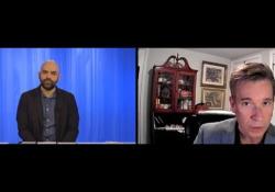 «Siria, armi chimiche sui civili. Ma Assad è ancora lì» Il dialogo tra Roberto Saviano e il due volte Premio Pulitzer Joby Warrick - CorriereTV