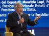 """Tajani """"Il Nutriscore un attacco al Made in Italy"""""""