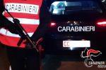 Taurianova, controlli dei carabinieri: un arresto e sei denunce. Interrotta una festa privata notturna