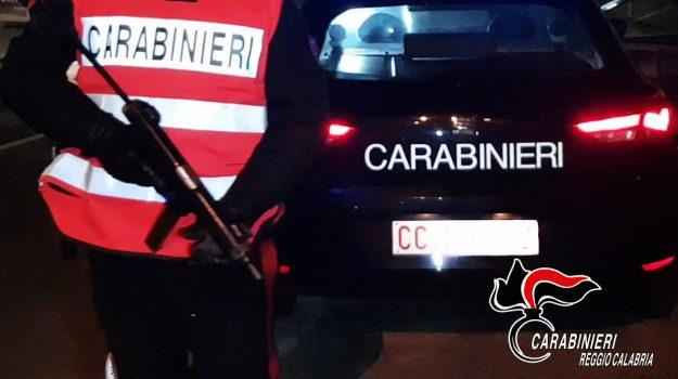 carabinieri, taurianova, Reggio, Cronaca