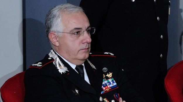 comandante generale carabinieri, commissione antimafia, Teo Luzi, Calabria, Cronaca