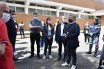 """Terme Luigiane, Spirlì ai sindaci: """"Subito report sullo stato della struttura"""""""