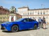 Toyota presenta la Mirai alla Regione Piemonte