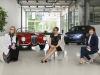 Tre mamme ambasciatrici per raccontare Lancia Ypsilon Hybrid