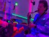Un algoritmo musicale migliora il sonno dei bambini disabili